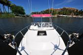 23 ft. Boston Whaler 235 Conquest Offshore Sport Fishing Boat Rental Nuevo Vallarta Image 1