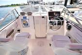 23 ft. Boston Whaler 235 Conquest Offshore Sport Fishing Boat Rental Nuevo Vallarta Image 3