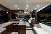 50 ft. Galeon 500 Fly Motor Yacht Boat Rental Miami Image 9
