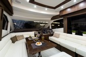 50 ft. Galeon 500 Fly Motor Yacht Boat Rental Miami Image 12