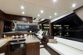50 ft. Galeon 500 Fly Motor Yacht Boat Rental Miami Image 15