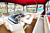 46 ft. Sea Ray 440 Sundancer Motor Yacht Boat Rental Puerto Vallarta Image 1