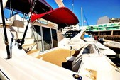 46 ft. Sea Ray 440 Sundancer Motor Yacht Boat Rental Puerto Vallarta Image 9