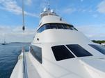 75 ft. Catamaran Cruisers Aqua Cruiser Catamaran Boat Rental Cancún Image 15