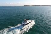 55 ft. Carver Voyager Motor Yacht Boat Rental Cancún Image 11