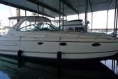 36 ft. Maxum 3100 SE Cuddy Cabin Boat Rental Cancún Image 1
