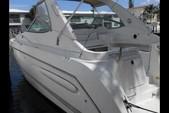 36 ft. Maxum 3100 SE Cuddy Cabin Boat Rental Cancún Image 9