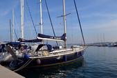 46 ft. Other Grand Soleil 46.3 Sloop Boat Rental San Foca Image 1