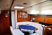 46 ft. Other Grand Soleil 46.3 Sloop Boat Rental San Foca Image 2