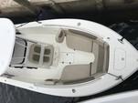 25 ft. NauticStar Boats 2500XS Offshore w/2-LF150TXR Center Console Boat Rental Miami Image 5