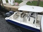25 ft. NauticStar Boats 2500XS Offshore w/2-LF150TXR Center Console Boat Rental Miami Image 6