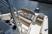22 ft. Sea Hunt 21 Sea Hunt Center Console Boat Rental West Palm Beach  Image 3