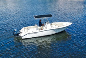 24 ft. Key West Center Console Center Console Boat Rental West Palm Beach  Image 1