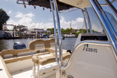 24 ft. Key West Center Console Center Console Boat Rental West Palm Beach  Image 8