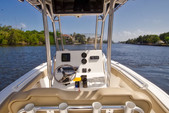 24 ft. Key West Center Console Center Console Boat Rental West Palm Beach  Image 9