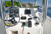 24 ft. Sea Hunt 232 Ultra Center Console Boat Rental West Palm Beach  Image 4
