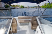 21 ft. Southwind 212 Sd Deck Boat Boat Rental West Palm Beach  Image 1
