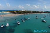 35 ft. Bayliner Element Bow Rider Boat Rental Cancún Image 8