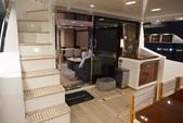 80 ft. Azimut Yachts 80 Carat Motor Yacht Boat Rental Miami Image 4