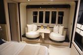 80 ft. Azimut Yachts 80 Carat Motor Yacht Boat Rental Miami Image 8