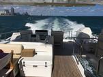 80 ft. Azimut Yachts 80 Carat Motor Yacht Boat Rental Miami Image 3