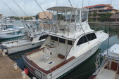 43 ft. Post Marine 42 Sport/Cruiser Cruiser Boat Rental Miami Image 1