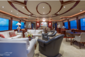 112 ft. Westport N/A Motor Yacht Boat Rental Miami Image 5