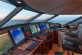 112 ft. Westport N/A Motor Yacht Boat Rental Miami Image 7