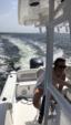 22 ft. Sea Hunt Boats Ultra 225 Saltwater Fishing Boat Rental Tampa Image 7