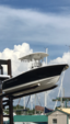 22 ft. Sea Hunt Boats Ultra 225 Saltwater Fishing Boat Rental Tampa Image 1