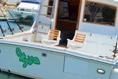 42 ft. Other 42 Saltwater Fishing Boat Rental Puerto Morelos Image 1