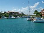 40 ft. Luhrs 38 Open Center Console Boat Rental Playa del Carmen Image 8