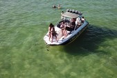 26 ft. Monterey Boats M5 Ski And Wakeboard Boat Rental Miami Image 22
