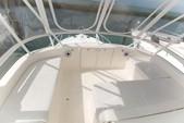 46 ft. Riviera Yachts 40 Flybridge Convertible Convertible Boat Rental Miami Image 10