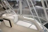 46 ft. Riviera Yachts 40 Flybridge Convertible Convertible Boat Rental Miami Image 1