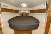 46 ft. Riviera Yachts 40 Flybridge Convertible Convertible Boat Rental Miami Image 2