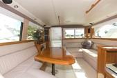 46 ft. Riviera Yachts 40 Flybridge Convertible Convertible Boat Rental Miami Image 4