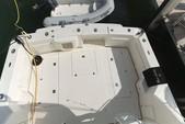 46 ft. Riviera Yachts 40 Flybridge Convertible Convertible Boat Rental Miami Image 9