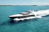 80 ft. Palmer Johnson Custom Sloop Cruiser Boat Rental Miami Image 2