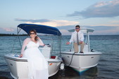 23 ft. Albury Brothers 23 Center Console Boat Rental West Palm Beach  Image 1