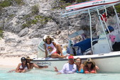 23 ft. Albury Brothers 23 Center Console Boat Rental West Palm Beach  Image 5