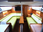 40 ft. Dragonfly Boats 1200 Ketch Boat Rental Miami Image 9