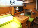 40 ft. Dragonfly Boats 1200 Ketch Boat Rental Miami Image 11