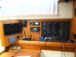 40 ft. Dragonfly Boats 1200 Ketch Boat Rental Miami Image 12