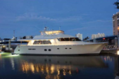 85 ft. Pacific Mariner Motor Yacht 85 Motor Yacht Boat Rental West Palm Beach  Image 9