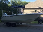 22 ft. Key West Boats 225 WA Center Console Boat Rental Rest of Southeast Image 2