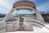 36 ft. Sea Ray Boats 330 Sundancer Cuddy Cabin Boat Rental Daytona Beach  Image 4