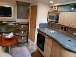 36 ft. Sea Ray Boats 330 Sundancer Cuddy Cabin Boat Rental Daytona Beach  Image 16