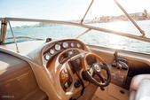 31 ft. Sea Ray Boats 280 Sundancer Cruiser Boat Rental Los Angeles Image 4