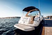 31 ft. Sea Ray Boats 280 Sundancer Cruiser Boat Rental Los Angeles Image 2
